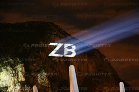 zb big distance projectios