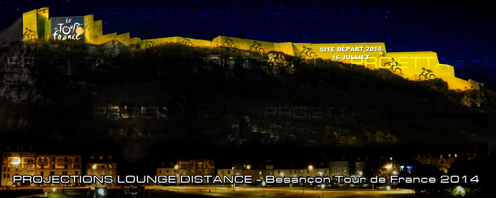 projections besancon tour de france