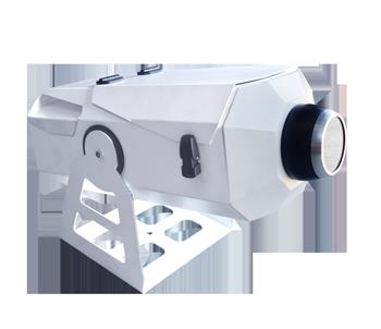 proiettore proietta FX LED 200