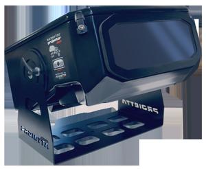 protezione da esterno per video proiettori